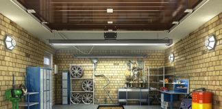 Jak utrzymać porządek w garażu lub warsztacie?