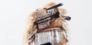 Domowe sposoby przyciemniania włosów