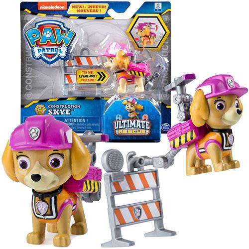 Psi Patrol zabawki