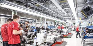 Programowanie robotów przemysłowych