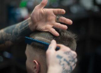 fryzjer w krakowie